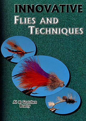 Book-Innovative Flies and Techniques
