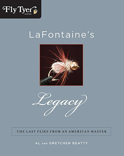 Book-LaFontaine's Legacy- Beatty