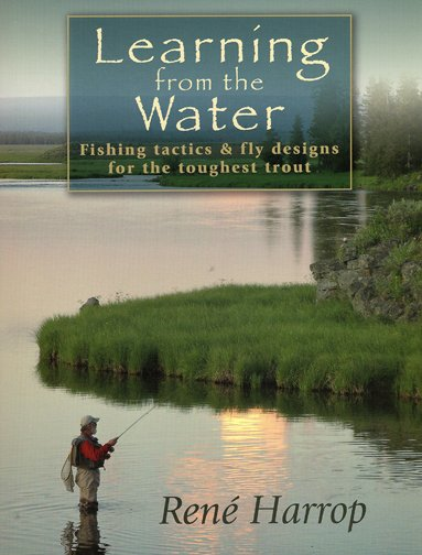 Book-Learning from the Water- Harrop