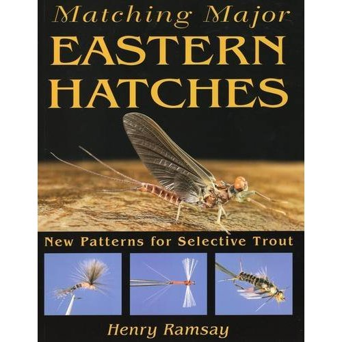 Book-Matching Major Eastern Hatches