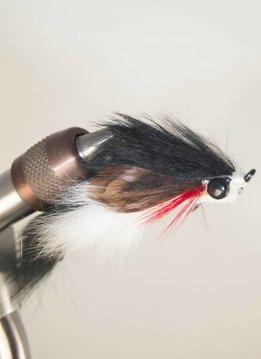 Hare Sculpin - Black