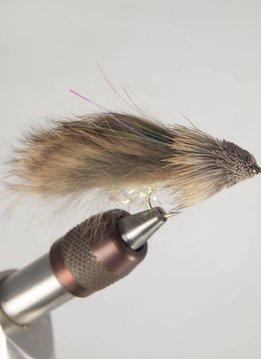 Idlywilde Kiwi Muddler - Flashy
