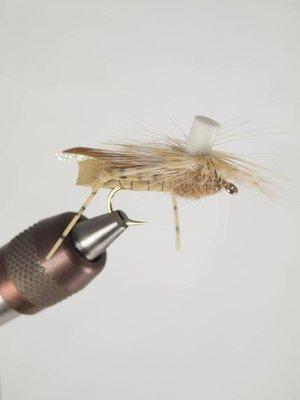 Marshmallow Hopper - Size 6