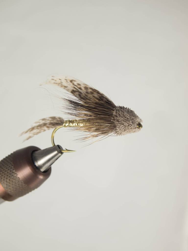 Muddler Minnow - Weighted