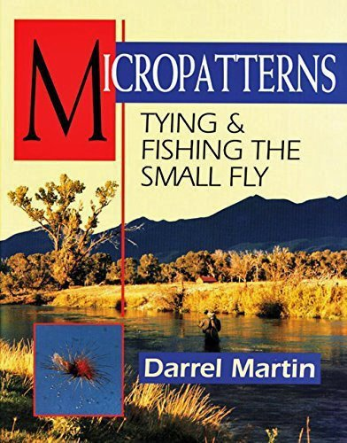 Book-MicroPatterns- Darrell Martin