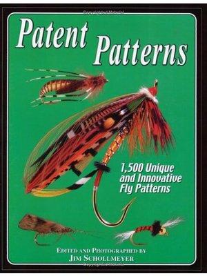 Book-Patent Patterns- Schollmeyer