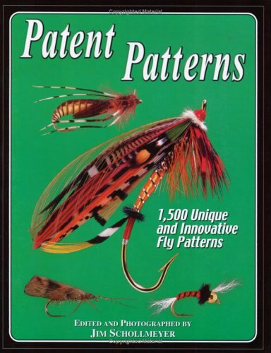 Book-Patent Patterns- Schollmeyer