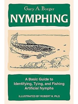 Book-Nymphing- Borger