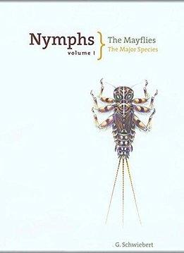 Book-Nymphs Vol 1- Schwiebert