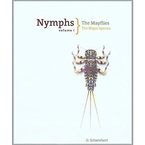 Book-Nymphs Vol 1- Schwiebert