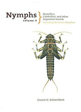 Book-Nymphs Vol 2- Schwiebert
