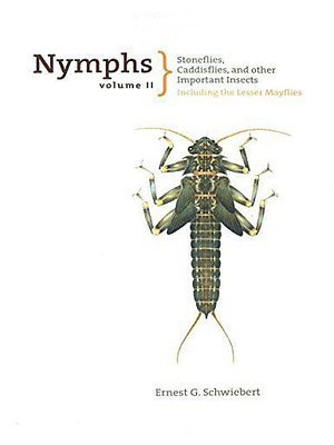 Book-Nymphs Vol 2- Schwiebert