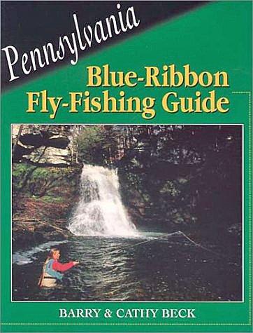 Book-Pennsylvania Blue Ribbon Guide- Beck