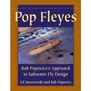 Book-Pop Fleyes- HC