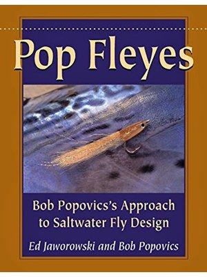 Book-Pop Fleyes- HC