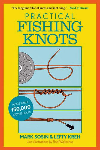 Book-Practical Fishing Knots II- Kreh/Sosin