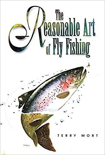 Book-Reasonable Art of FlyFishing- Mort