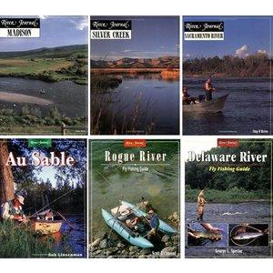 Book-River Journals