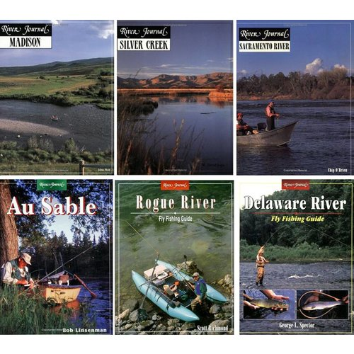 Book-River Journals