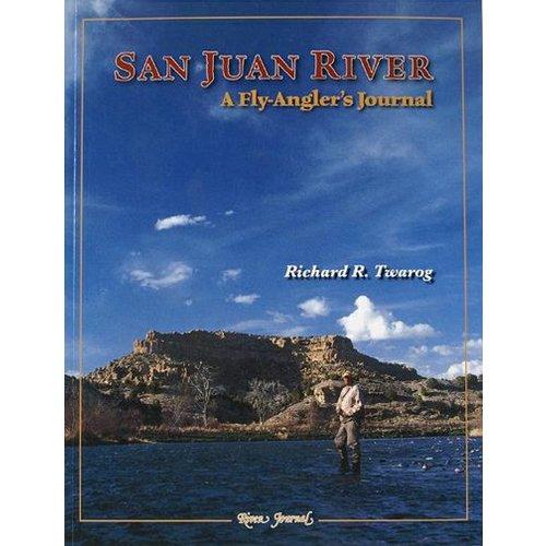 Book-River Journal-San Juan River