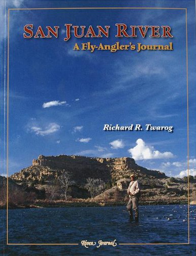 Book-River Journal-San Juan River