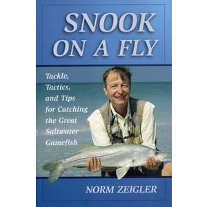 Book-Snook on a Fly- Ziegler