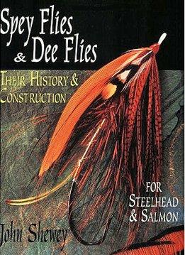 Book-Spey Flies and Dee Flies