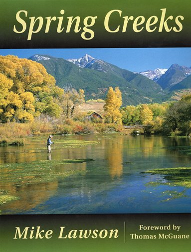 Book-Spring Creeks- Lawson