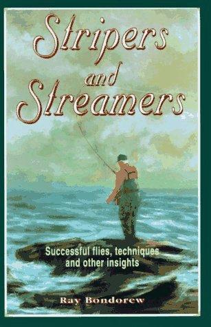 Book-Stripers & Streamers- Bonderew