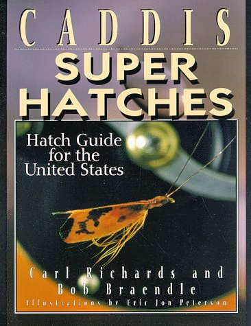 Book-Super Hatches/Caddis