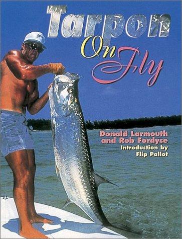 Book-Tarpon on a Fly- PB