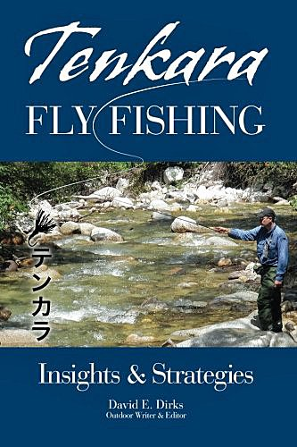Book-Tenkara Fly Fishing- Dirks