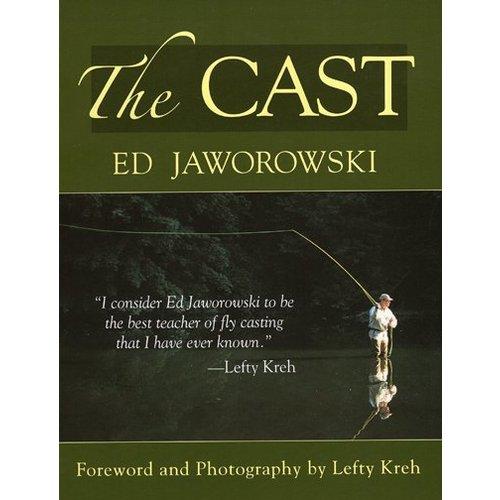 Book-The Cast- Ed Jaworowski