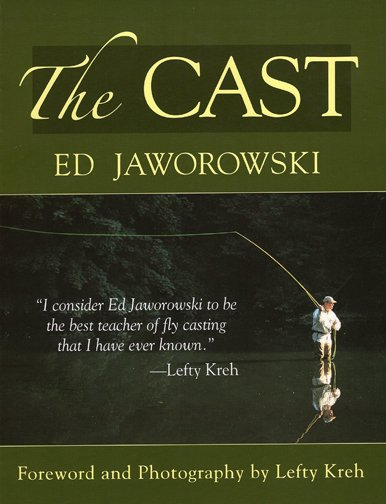 Book-The Cast- Ed Jaworowski