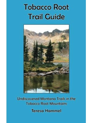 Book-Tobacco Root Trail Guide