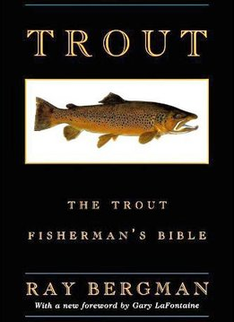 Book-Trout by Ray Bergman
