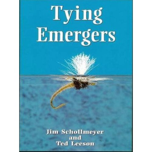 Book-Tying Emergers: A Complete Guide
