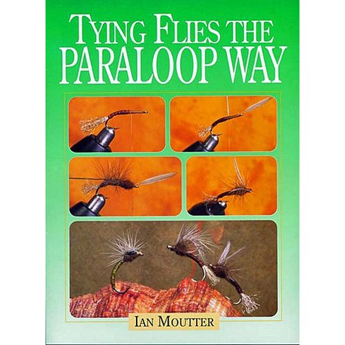 Book-Tying Flies the Paraloop Way