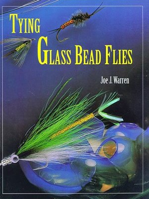 Book-Tying Glass Bead Flies