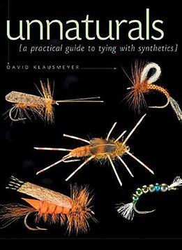 Book-Unnaturals- Klausmeyer