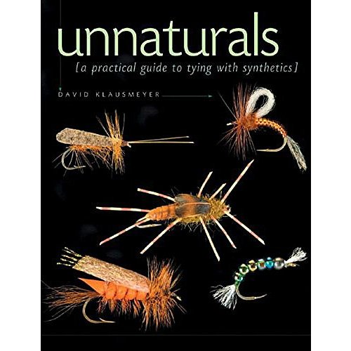 Book-Unnaturals- Klausmeyer