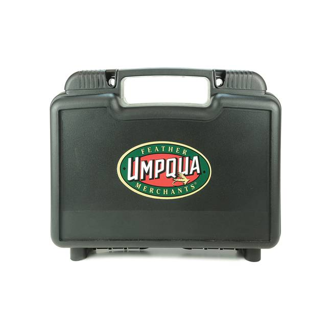 UMPQUA Boat Fly Boxes
