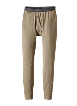 Patagonia Men's Capilene® Midweight Bottoms - Ash Tan
