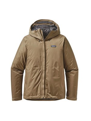 Patagonia Insulated Torrentshell Jacket - SMALL