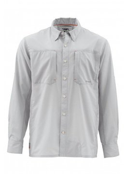 Simms Ultralight LS Shirt