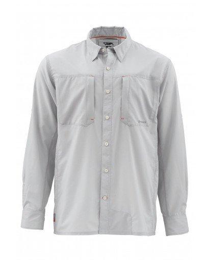 Simms Ultralight LS Shirt