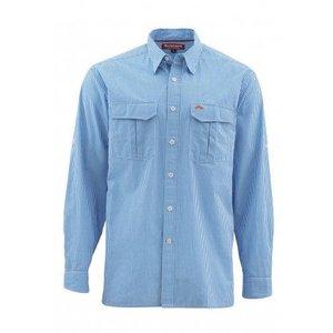 Simms Simms Transit LS Shirt