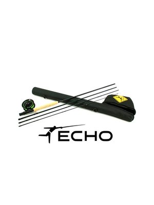 ECHO Base Rod/Reel Kit