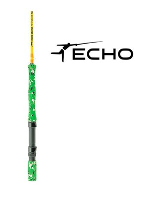 ECHO Gecko Rod