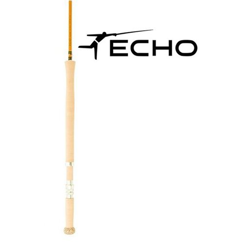 ECHO Glass Two-Hand  Switch Fly Rod - 11' 6 wt